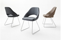 Jídelní židle typ 11