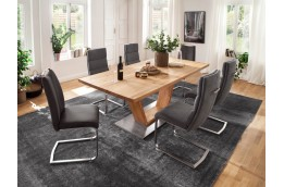 Jídelní židle typ 21