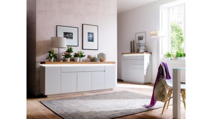 Kolekce obývacích sestav